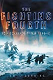 img - for The Fighting Fourth book / textbook / text book