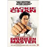 Legend of the Drunken Master