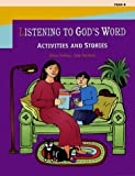 Listening to God's Word - Year B, Judy Rothfork and Eileen Drilling, 1568541775