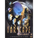 Farscape : L'Intégrale Saison 2 - Coffret Digipack 11 DVD