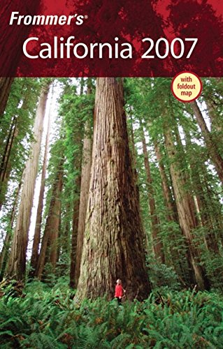 Download Frommer's California 2007 (Frommer's Complete Guides) PDF