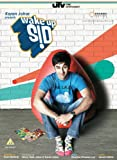 Buy Wake Up Sid (Dvd) (Bollywood Movie / Indian Cinema / Hindi Film)