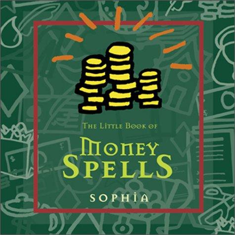 Little Book Of Money Spells