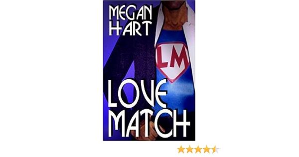 Love Match By Megan Hart