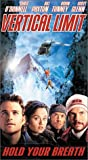 The Vertical Limit poster thumbnail