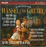 Engelbert Humperdinck: Hänsel und Gretel (Gesamtaufnahme Dresden 1992)