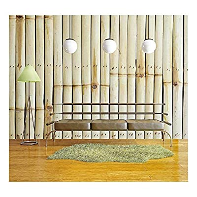Beautiful Style, Classic Design, Bamboo Texture and Background