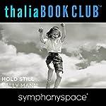 Thalia Book Club: Sally Mann's Hold Still | Sally Mann
