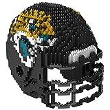 Jacksonville Jaguars 3D Brxlz - Helmet
