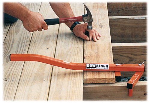 Bowrench Deck Tool ~ Images videos