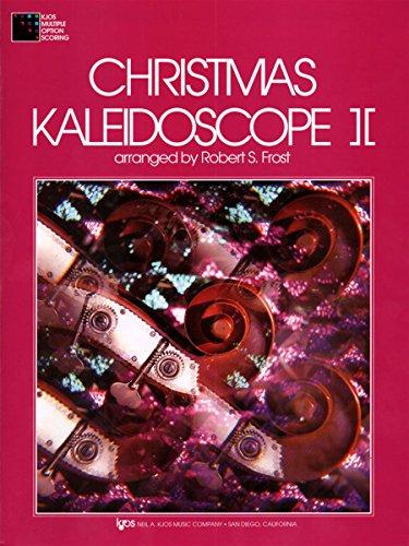 Christmas Kaleidoscope Book (87VA - Christmas Kaleidoscope Book 2 -)