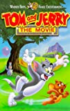 Tom and Jerry - The Movie [VHS]