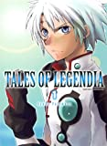 Tales of Legendia, Tome 1 (French Edition)