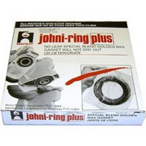 Johni Ring Wax by Oatey