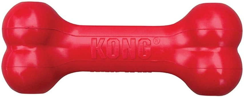 B0002AQPA2 KONG Goodie Bone Dog Toy 51H3DvhJytL