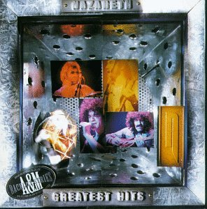 Nazareth Nazareth Greatest Hits Amazon Com Music