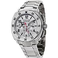 JeanRichard Aeroscope Men's Automatic Watch