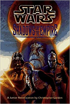Book Shadows of the Empire (Star Wars)