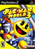 Pac Man World 3 - PlayStation 2