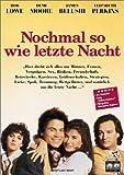 Nochmal so wie letzte Nacht [DVD] (2000) Rob Lowe; Demi Moore; James Belushi