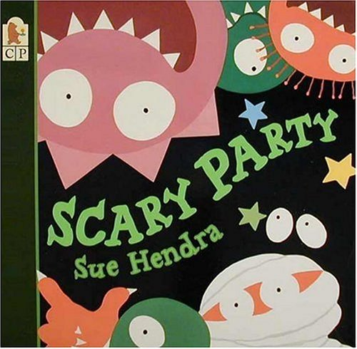 Scary Party (Super Scary Ideas For A Halloween Party)