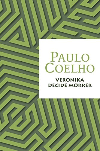 Veronika decide morrer (Portuguese Edition)