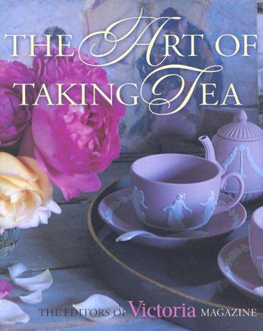 Download The Art of Taking Tea pdf