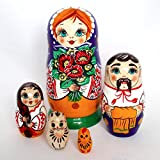 doll ukrainian folk