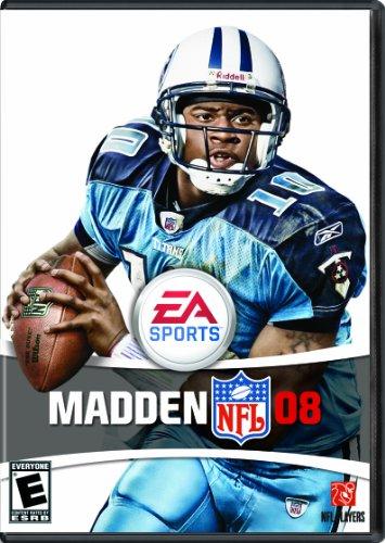 Madden NFL 08 [Download]