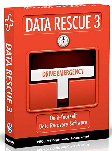 Prosoft Engineering 56100 Data Rescue