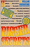 Bigger Secrets, William Poundstone, 0395530083