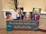 Personalized picture frame gift for Grandma nana papa aunt birthday great grandma gigi mimi frame grandpa grammie granny frame handmade gift