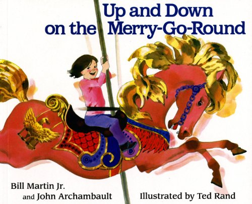 Up and Down on the Merry-Go-Round (On Carousel)
