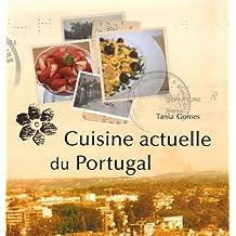 Cuisine actuelle du portugal