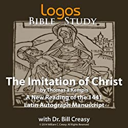The Imitation of Christ (Logos Educational Edition)