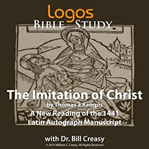 The Imitation of Christ (Logos Educational Edition) Audiobook