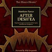 After Desh'ea: The Horus Heresy | Matthew Farrer