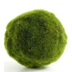Way Home Fair Moss Ball Artificial 5in 99