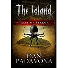 The Island: Tales of Terror