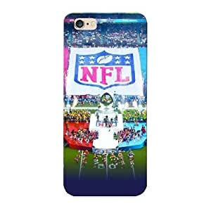 Stylishgojkqt High Quality Nfl Football Pro Bowl Case For Iphone 6 Plus / Perfect Case For Lovers