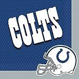 Indianapolis Colts NFL Football Team Logo Plates