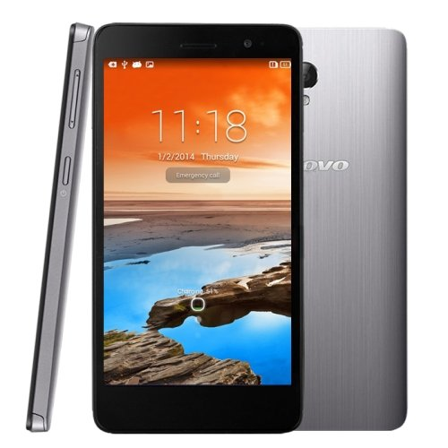 Lenovo S860 Cell Phone 5.3 inch 3G Android 4.2 IPS Screen MTK6582...