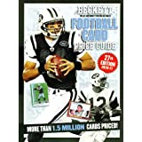 Beckett Football Price Guide No. 27