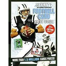 Beckett Football Price Guide No. 27