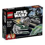 Star Wars - Yoda's Jedi Starfighter