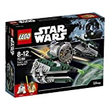 Lego Yoda's Jedi Starfighter, Multi Color