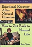Emotional Recovery after Natural Disasters, Ilana Singer, 1882883438
