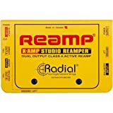 Radial Engineering R8001028 X-Amp Active Re-Amplifier