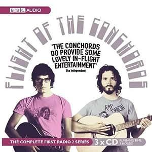 Complete BBC Radio 2 Series