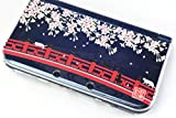 GAMETECH new3DS XL -WaSaBi- Clear Crystal Cover